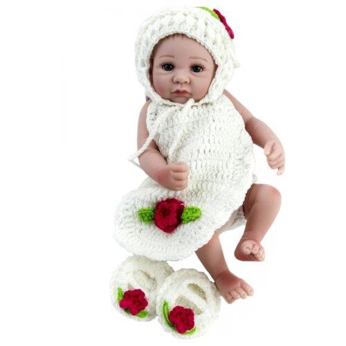 Кукла Reborn Kids Эмма, 25 см, 71-16