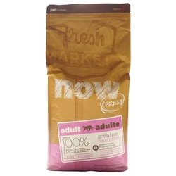 Корм для кошек NOW FRESH (3.63 кг) Grain Free Adult Cat Food