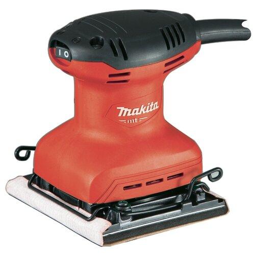 Плоскошлифовальная машина Makita M9200