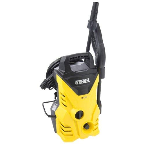 Мойка высокого давления Denzel R-110 1.5 кВт