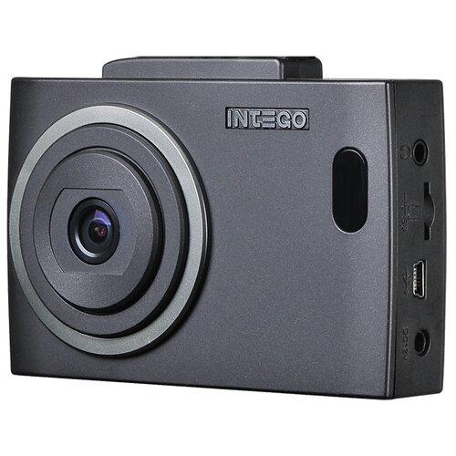 Купить Видеорегистратор с радар-детектором Intego BLASTER 2.0 (Комбо) черный