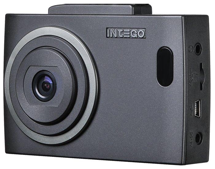 Intego Видеорегистратор с радар-детектором Intego BLASTER 2.0 (Комбо)