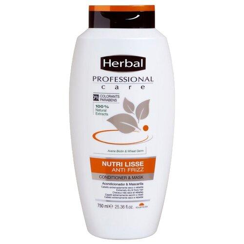 Herbal Кондиционер-Маска Nutri Lisse Anti Frizz, 750 млМаски и сыворотки<br>