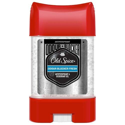 Дезодорант-антиперспирант гель Old Spice Odour Blocker Fresh, 70 млДезодоранты<br>