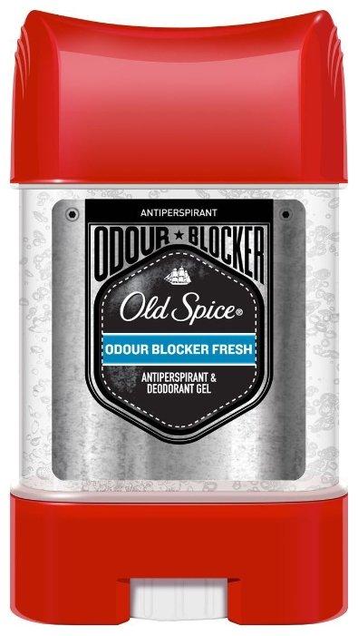 Дезодорант-антиперспирант гель Old Spice Odour Blocker Fresh