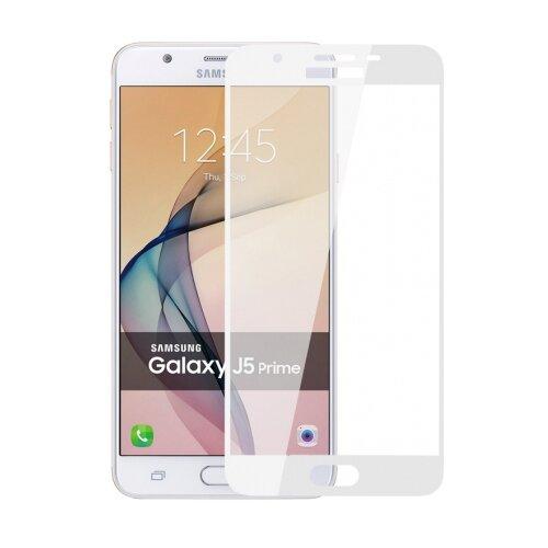 Фото - Защитное стекло CaseGuru для Samsung Galaxy J5 Prime / On5 white защитное стекло caseguru для samsung galaxy a7 2016 прозрачный