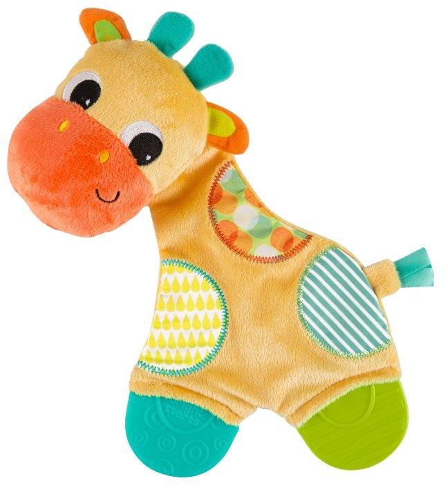 Подвесная игрушка Bright Starts Жираф (8916-3)