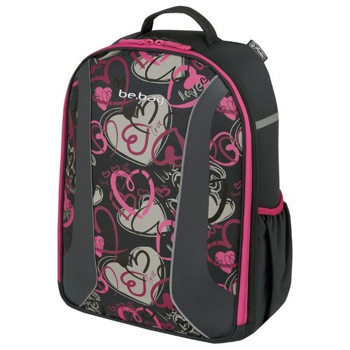 Herlitz Рюкзак Be.bag AIRGO, hearts