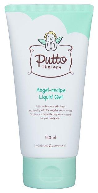 Putto Therapy Гель детский противовоспалительный защитный