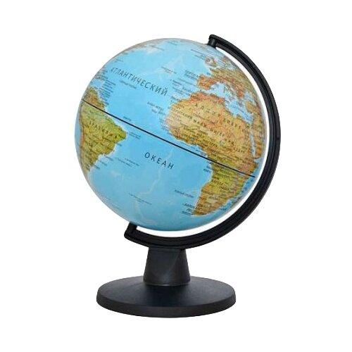 Глобус физический Nova Rico Мини 160 мм (145382) черный