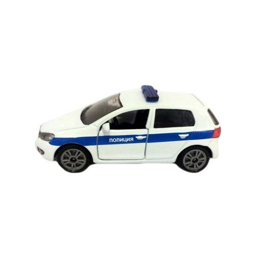 Фото - Набор машин Siku 1824RUS 1:55 белый набор машин siku паром для