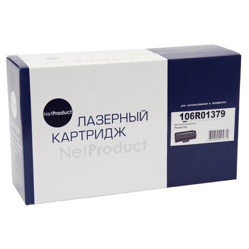 Фото - Картридж Net Product N-106R01379, совместимый картридж net product n tn 2275 совместимый