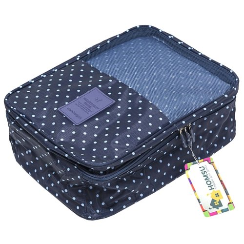 HOMSU Органайзер для обуви Синий синий органайзер для сумки homsu chelsy синий