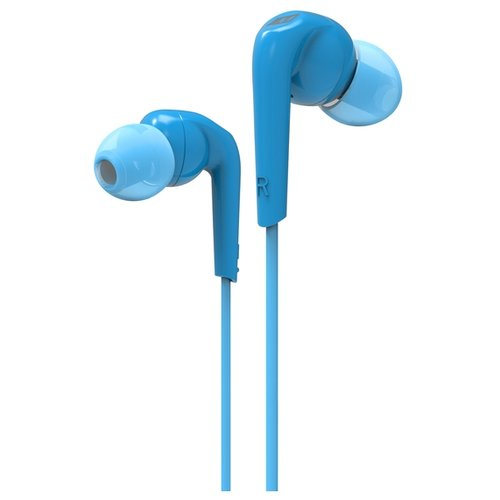 цена на Наушники MEE audio RX18P blue