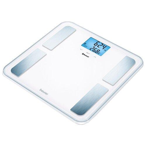 Весы электронные Beurer BF 850 WH