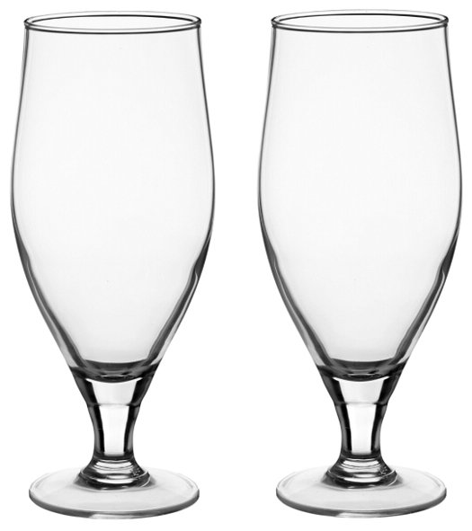 Luminarc Набор фужеров для пива French Brasserie 620 мл 2 шт J2870