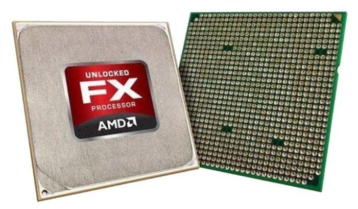 Процессор AMD FX-6300 Vishera (AM3+, L3 8192Kb)