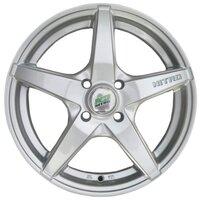 Колесные диски Nitro (N2O) Y3119 6x15 4x100 ET48 D54.1 Silver [арт. 120810]