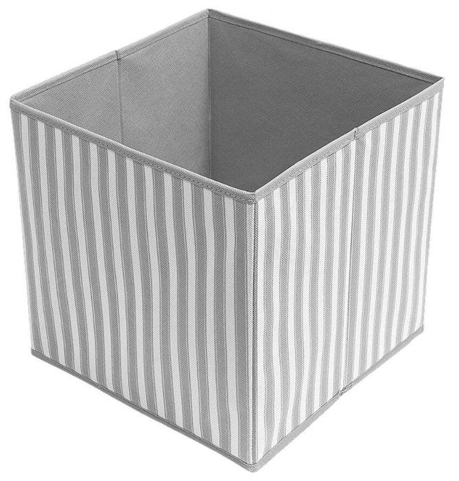 Tatkraft Коробка для хранения Key 28х28х28 cm
