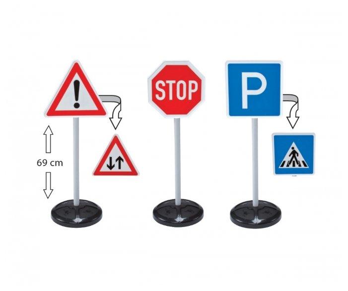 BIG Дорожные знаки 1199
