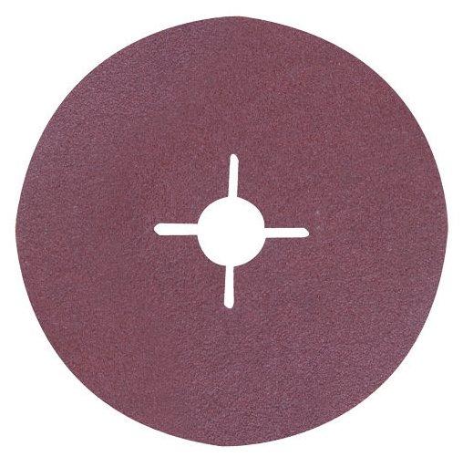 Шлифовальный круг Archimedes 91578 125 мм 1 шт