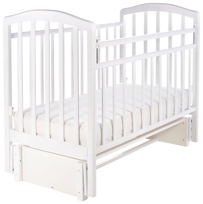 Кроватка Sweet Baby Cecilia Avorio (Слоновая кость)