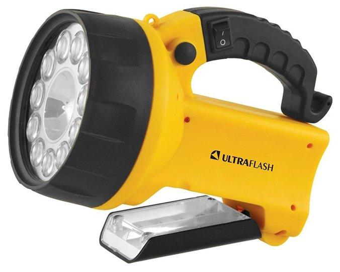 Ручной фонарь Ultraflash UF3753LED