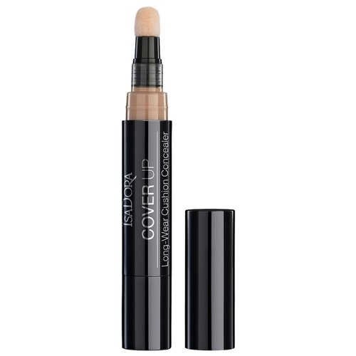 IsaDora Консилер Cover Up Long-Wear Cushion Concealer, оттенок 54 - Warm Beige