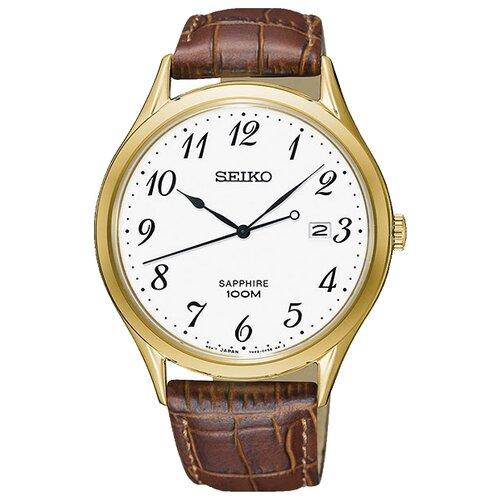 Наручные часы SEIKO SGEH78 наручные часы seiko srp694