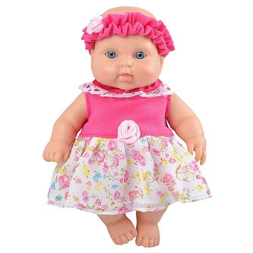 Купить Кукла Весна Карапуз 12 (девочка) 20 см В2197 в ассортименте, Куклы и пупсы