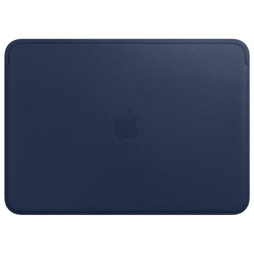 Чехол Apple MRQL2ZM/A Midnight blueСумки и рюкзаки<br>