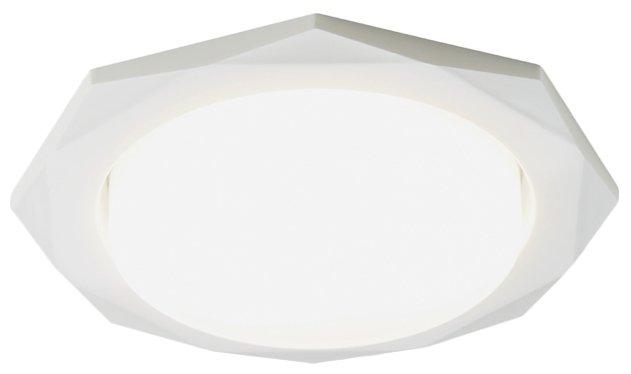 Встраиваемый светильник Ambrella light G180 W, белый