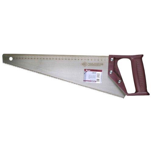 цена на Ножовка по дереву ЗУБР Эксперт 15071-40 400 мм