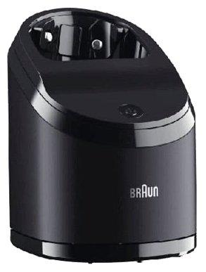 Станция очистки и зарядки для бритв Braun 5090 Series 5 Арт. 81406968