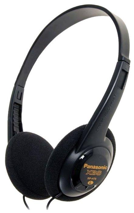 Наушники Panasonic RP-HT6