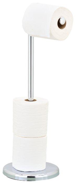 Держатель Unistor CHELSEA для туалетной бумаги на 4+1 рулона — купить по выгодной цене на Яндекс.Маркете