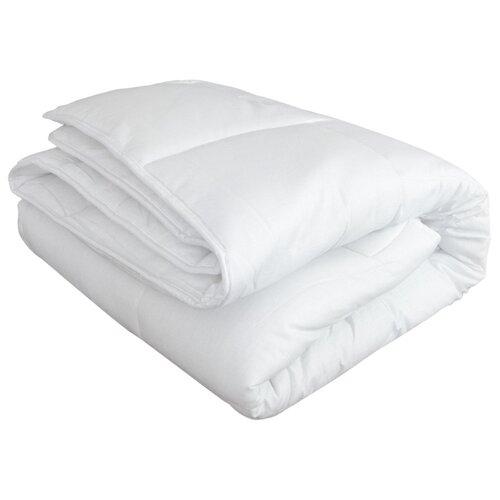 Одеяло OLTEX Жемчуг всесезонное белый 140 х 205 см