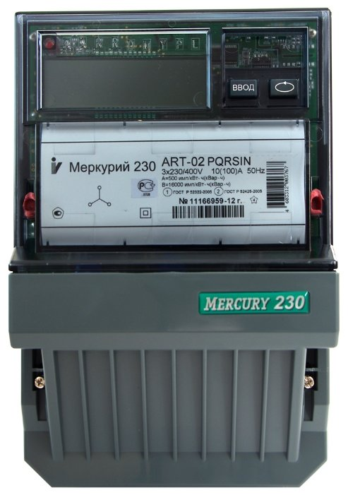 INCOTEX Меркурий 230 ART-02 PQRSIN