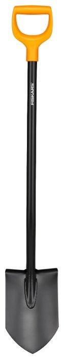 Лопата штыковая FISKARS Solid 1026686 116 см
