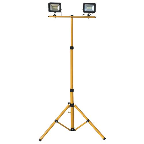 Прожектор светодиодный 60 Вт Foton Lighting FL-LED Light-PAD STAND 2x30W