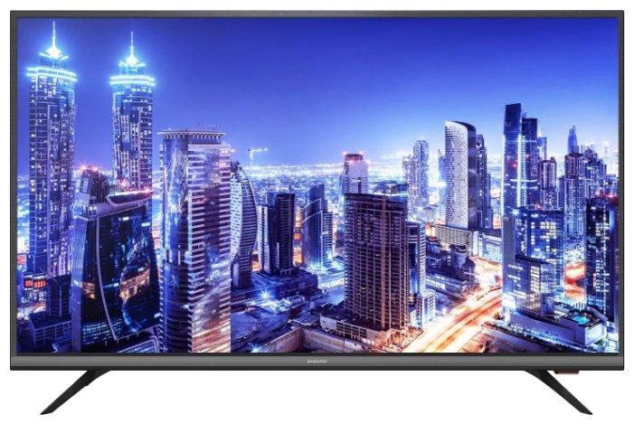 Телевизор Daewoo Electronics U43V890VTE