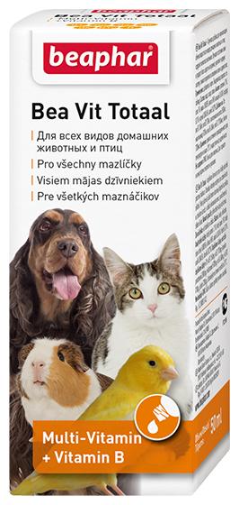 Beaphar Кормовая добавка для кошек (75 таб.)