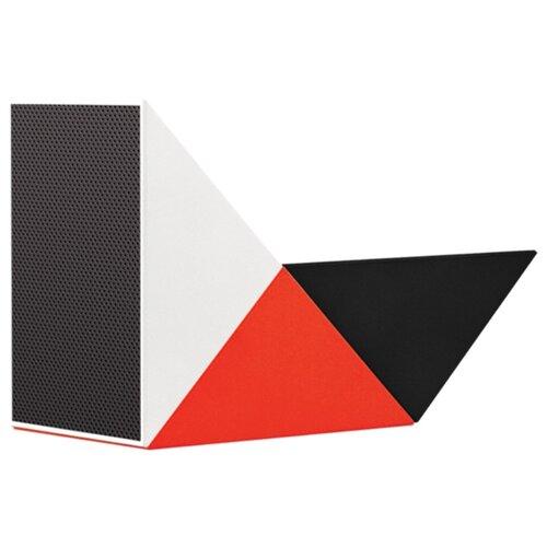 Портативная акустика Rombica mysound Delta Z красный / черный / белыйПортативная акустика<br>