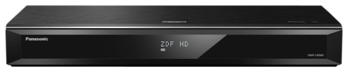 Panasonic Blu-ray/HDD-плеер Panasonic DMR-UBS80