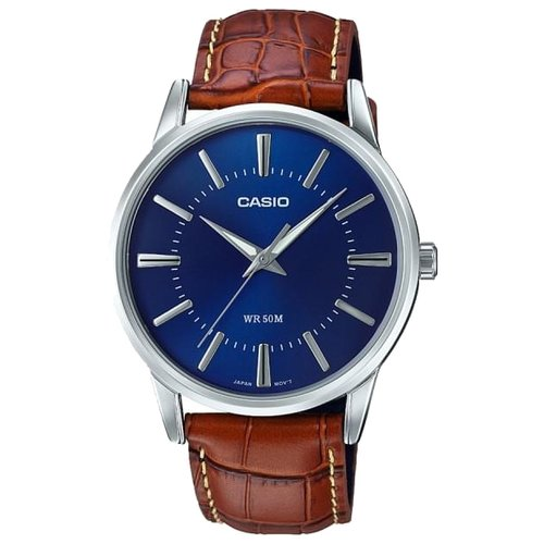 Наручные часы CASIO MTP-1303PL-2A casio mtp e304gbl 2a