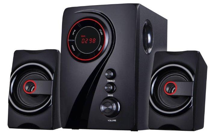 Компьютерная акустика Ginzzu GM-406