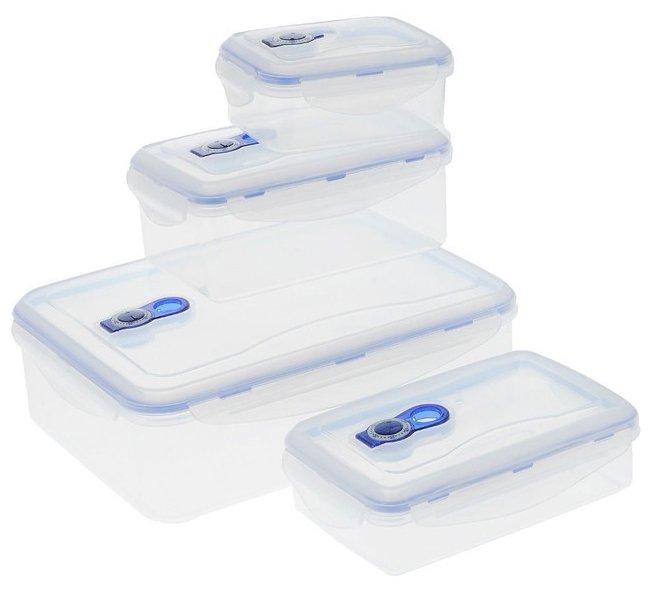 Bohmann Набор контейнеров для продуктов 073BH