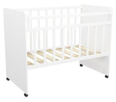 Кроватка ФА-мебель Дарья 3