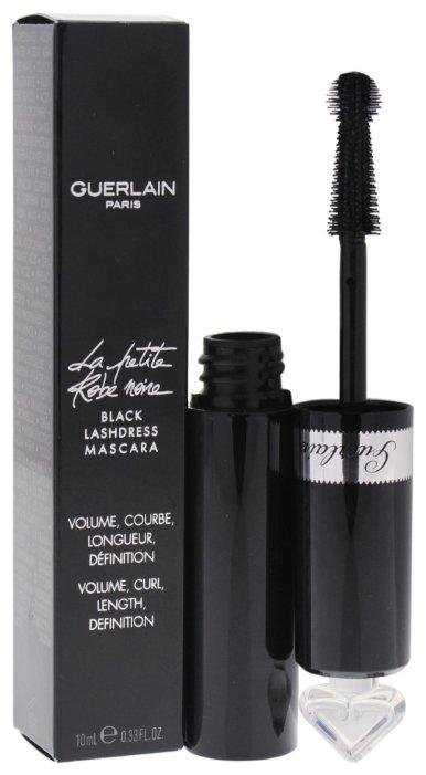 763f0005a6d Купить Guerlain тушь для ресниц La Petite Robe Noire Mascara по выгодной  цене на Яндекс.Маркете