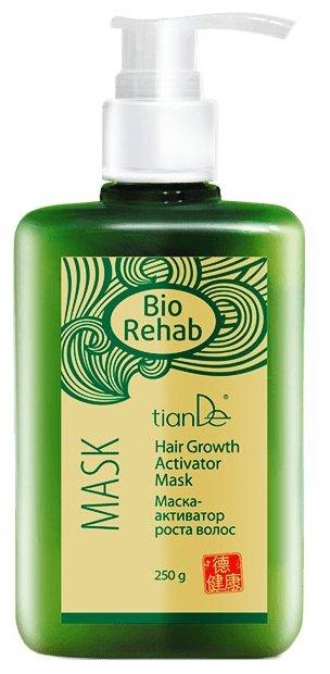 TianDe Маска-активатор роста волос Bio Rehab